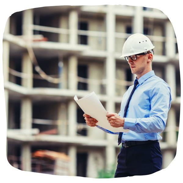 building and construction manager
